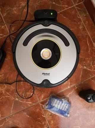 Vendo Roomba 630