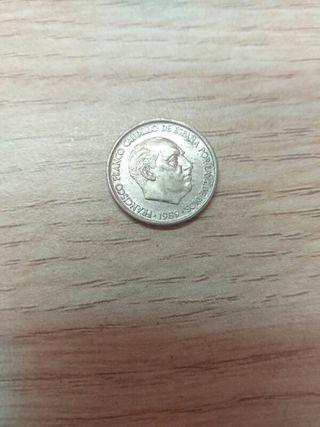 Moneda 10 centimos