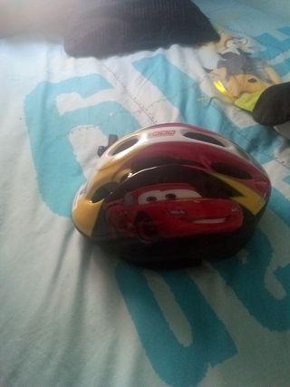 casco para bici talla 50/56 cm