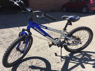 Bici niño Trek MT60