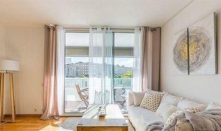 Apartamento en alquiler en Diagonal Mar i el Front Marítim del Poblenou en Barcelona