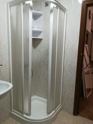 Mamparas De Baño Cordoba.Mamparas De Ducha De Segunda Mano En La Provincia De Córdoba En Wallapop
