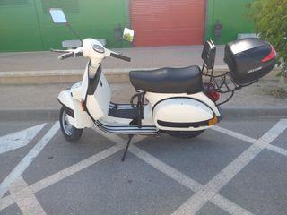 Vespa px iris 200cc