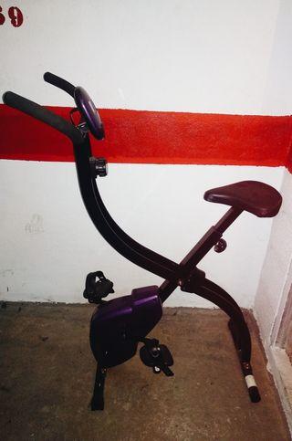 Bicicleta Estática Plegable (NUEVA)