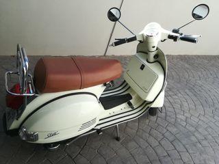 Moto LML 200cc 4T