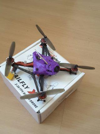 Drone Happymodel Sailfly-x Fpv
