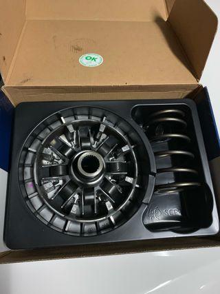 Variador Yamaha tmax 530