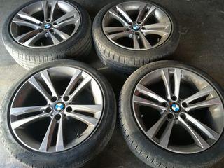 llantas + neumáticos Run flat
