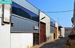 Nave industrial en venta en Centro en Alcazares, Los