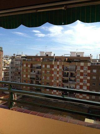Piso en alquiler en Nou Eixample Sud en Tarragona