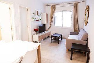 Apartamento en alquiler en El Clot en Barcelona