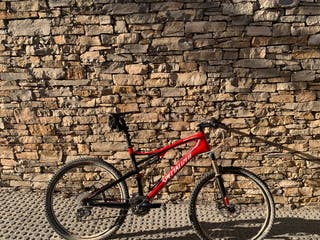 Specialized Epic Carbono