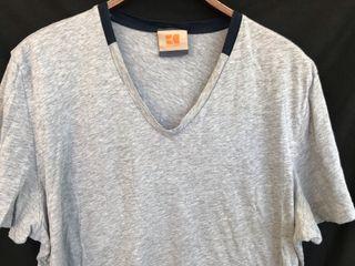 Camiseta manga corta HUGO BOSS talla XL