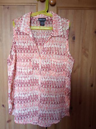 camisas de verano L