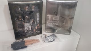 T-1000 Hot Toys