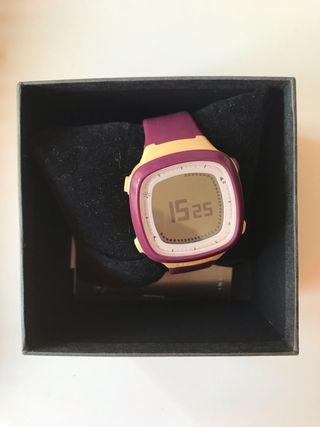 Reloj digital Radiant