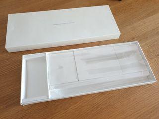Caja teclado mac