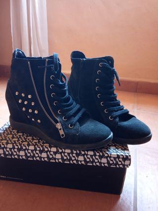 Zapatos tacones Sport
