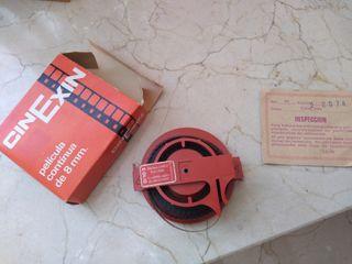 Peliculas antiguas de Cine Exin