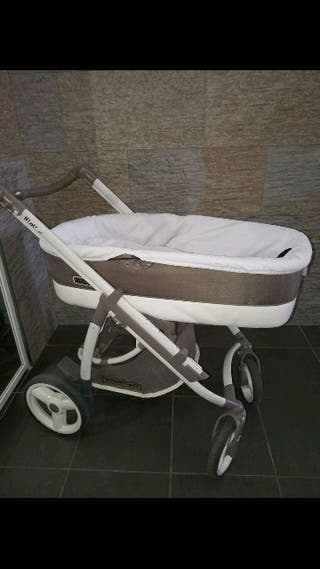 carrito bebe bebecar