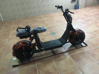 Moto eléctrica
