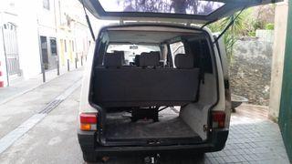 Volkswagen Caravelle 1995