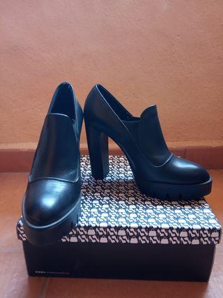 Zapatos Zarra