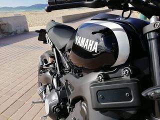 Yamaha XRR 900
