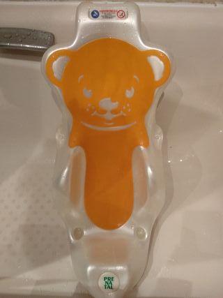 Hamaca baño bebé