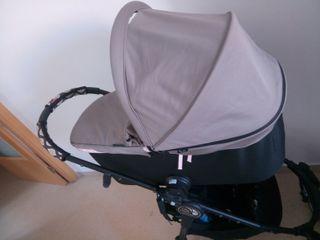 Capazo Deluxe Baby Jogger