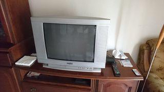 television sanyo