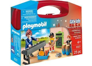 Playmobil 9321 Aula de Música