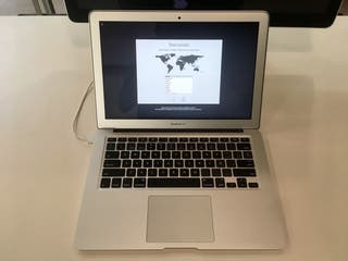 MacBook Air 2015 - 8GB - 128GB SSD