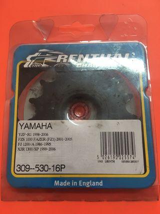 Yamaha r1 , fz1 , fj1200, xjr