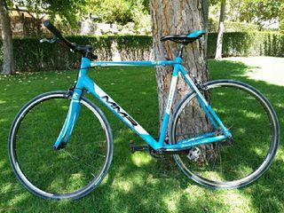 Bicicleta carretera/ciudad MMR