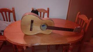guitarra antigua ramirez