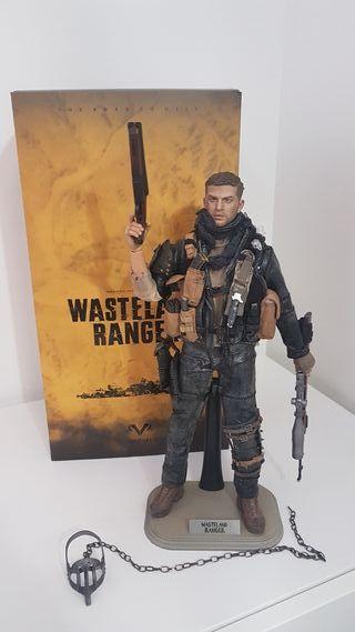 Westeland Ranger Mad Max de Virtual Toys