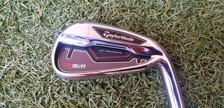 Palos de golf Taylor Made RSI 1
