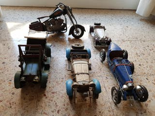 coches de coleccion