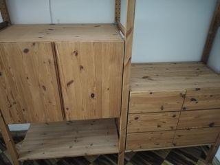 estantería mueble