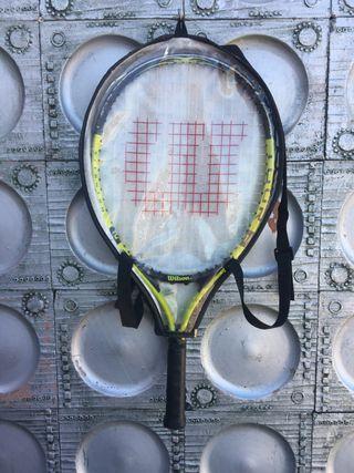 Raqueta Tenis Wilson Iniciación