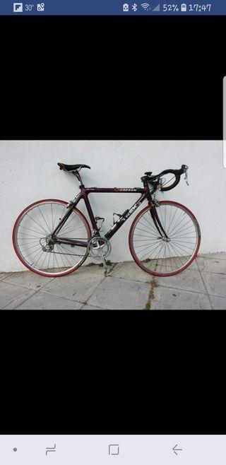 Bicicleta de carretera alta gama
