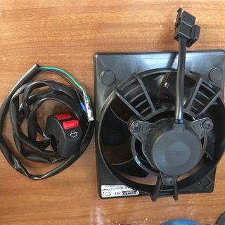 Electroventilador Comes Beta, Gas Gas, Ktm