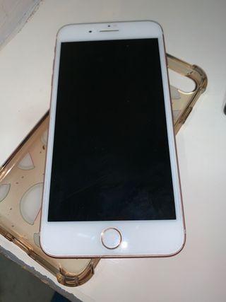 Iphone 7 plus 32GB Rosa Oro