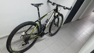 "bicicleta carbono 29"""