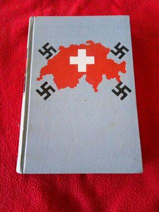 La Guerra se Ganó en Suiza.