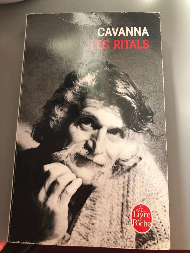 Les Ritals de Cavanna