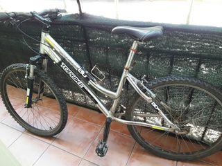 Bicicleta TopBike 80, montaña