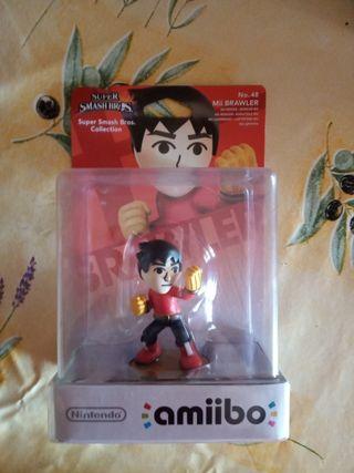 Amiibo Boxer