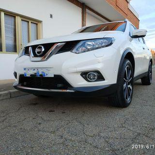 Nissan X-Trail 2017